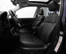 Subaru-FORESTER-2.0i LUXURY